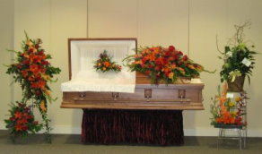 Funeral Service Service
